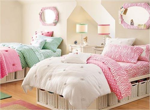 20 Girls Room Design Ideas Freshnist