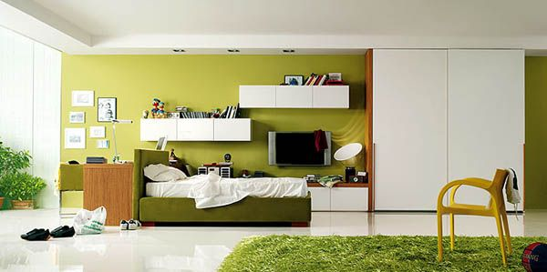 20 girls room design ideas | freshnist