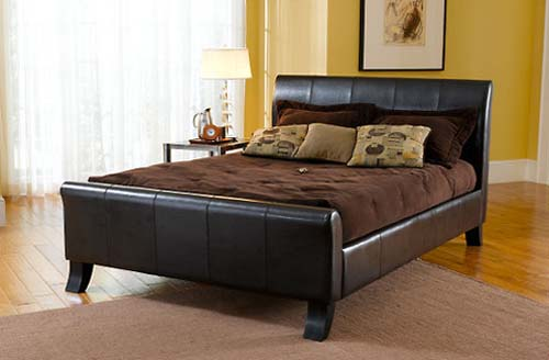 Furniture Design Beds 10 comfortable beds design for bedroom | freshnist
