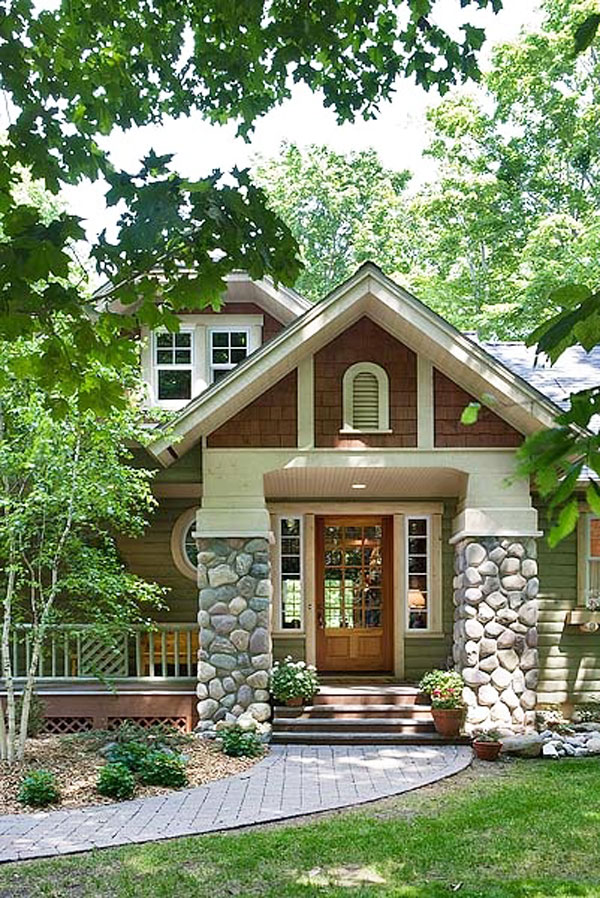Front Of Homes Designs Home Design Ideas. Best .
