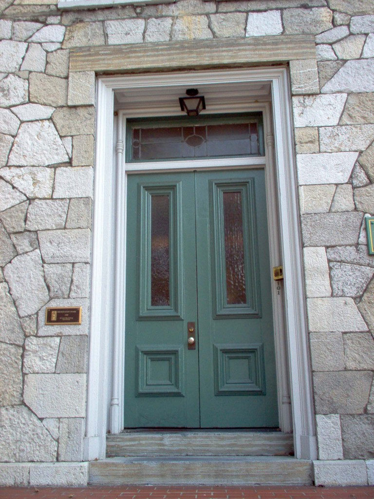 52 beautiful front door decorations and designs ideas for Exterior door designs for home