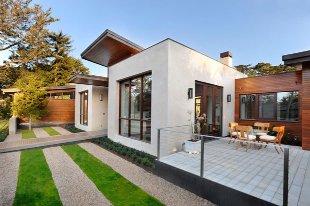 mini home design. But  Modern Green Home Design Ideas With Pool And Mini Golf Freshnist