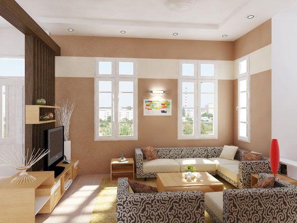 20 Modern Living Room Decoration and Design Ideas | Freshnist