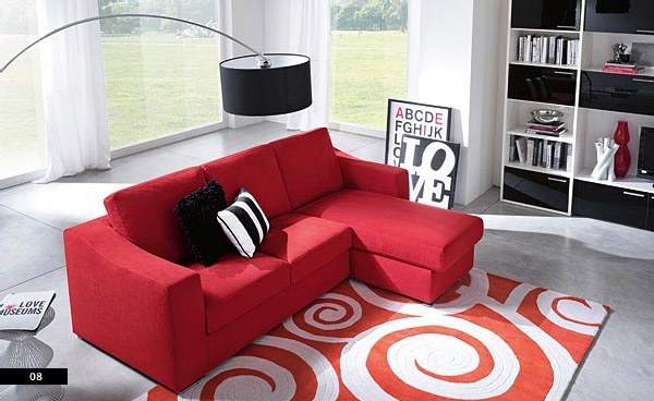 45 home interior design with red decorating inspiration freshnist
