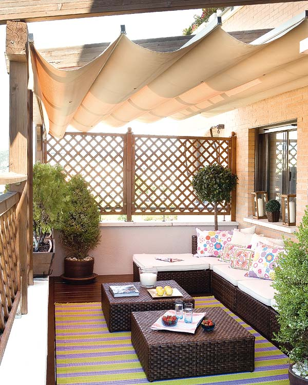 25 modern decorating and design ideas for terrace freshnist