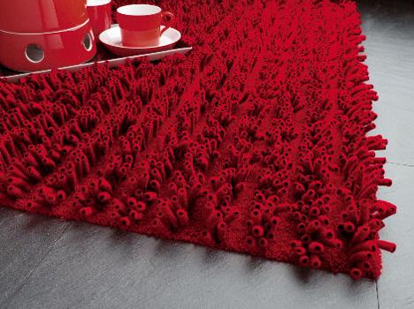 10 Inspiring Wool Rugs