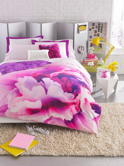 Beautiful Bedroom Ideas: 16 Design for Teenage Girls
