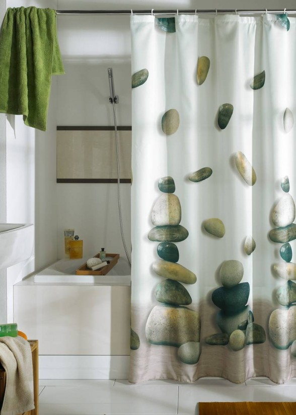 Fabulous Interior Curtains: 3 Superb Design Ideas