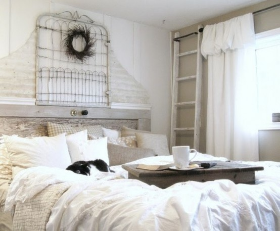 Beautiful White Bedroom Designs: 10 Incredible Ideas