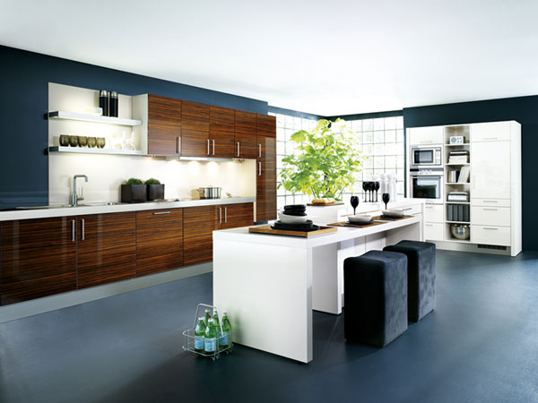 choose the ideal islands kitchen designs for new home | freshnist