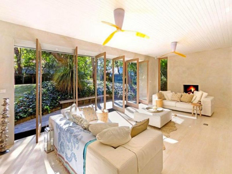 Holiday home designs nsw