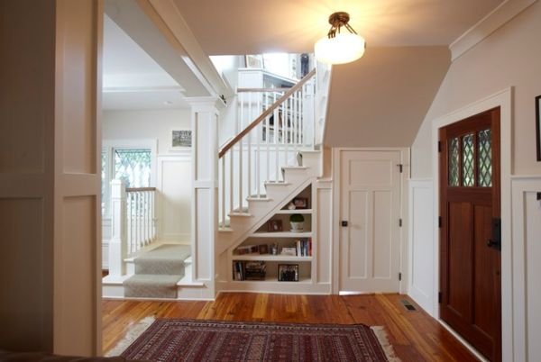 Ideas for use space under stairs with storage freshnist for Understairs storage
