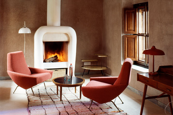 Fireplaces Ideas On Needs Of Every Home