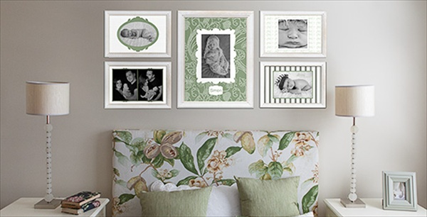 15-ideas-about-display-family-photos-on-walls (8)
