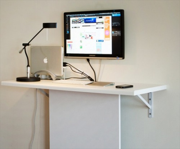 Computer Desk Ideas Diy-computer-desk-ideas