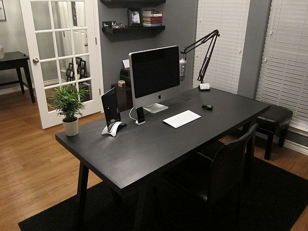 Cheap and Easy To Use Diy puter Desk Ideas