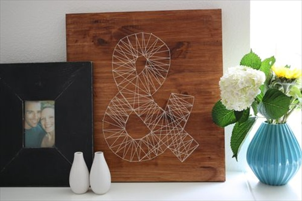 stylish-and-simple-diy-wall-art-ideas (2)