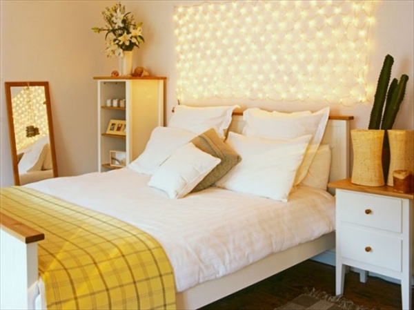 Fanatical Combination of Yellow Bedrooms: 9 Design Ideas