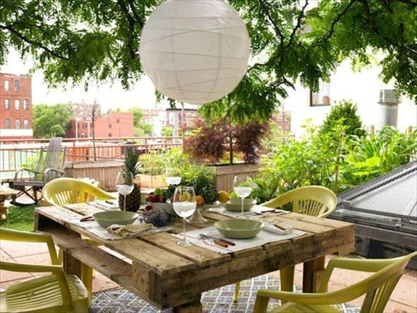 garden-pallet-table-ideas