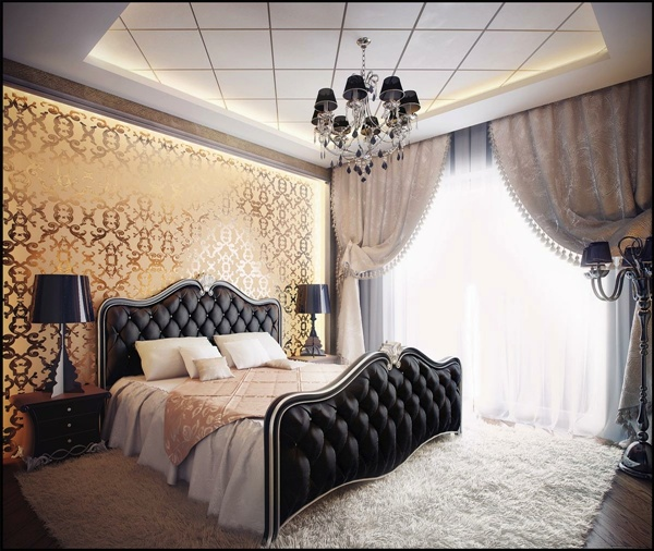 Coolest Room Designs: 10 Modern And Luxury Cool Bedrooms