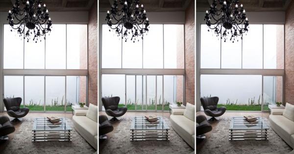 Modern home sofa