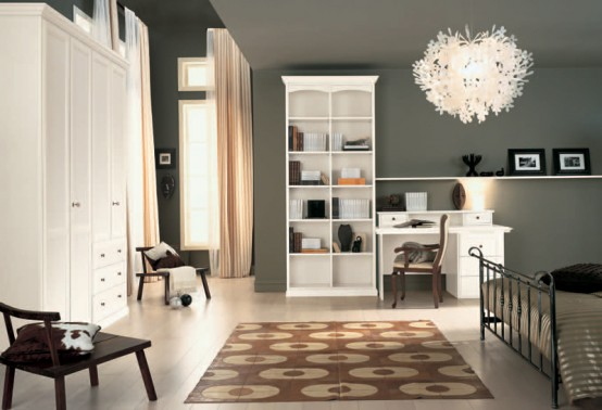 pictures - Modern Girl Bedroom Ideas