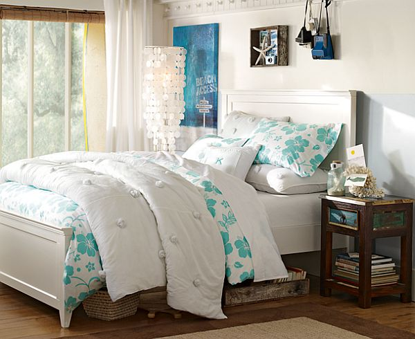 90 cool teenage girls bedroom ideas freshnist for Cheap bedroom designs for teenage girls