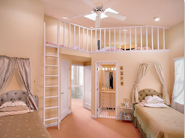 90 cool teenage girls bedroom ideas freshnist - Small room ideas for teenage girl ...