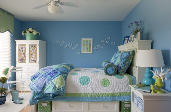 90 Cool Teenage Girls Bedroom Ideas | Freshnist on Cool Bedroom Ideas For Small Rooms  id=52580