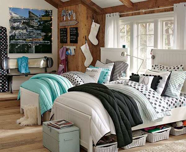 pictures - Teen Girl Bedroom Ideas