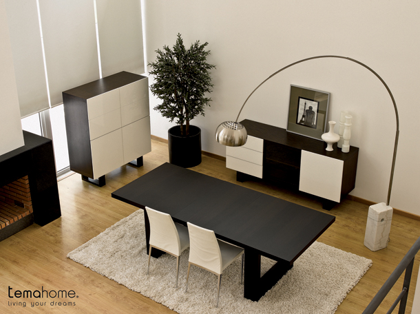 20 dining room decoration and designs ideas freshnist for Dining room decorating ideas 2012