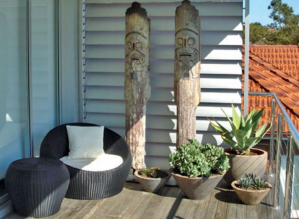 How to decorate your balcony freshnist - How to decorate balcony ...