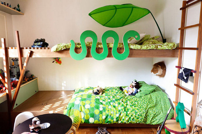 Kids Playroom Inspiration: 14 Design Ideas