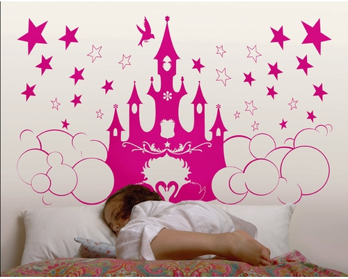 Related Posts: 10 Kids Bedroom Wall ...