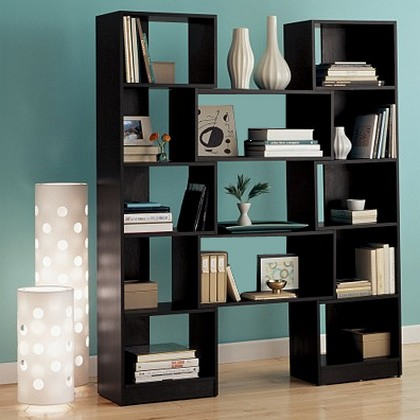 20 Modern Bookcases and Shelves Design Ideas | Freshnist