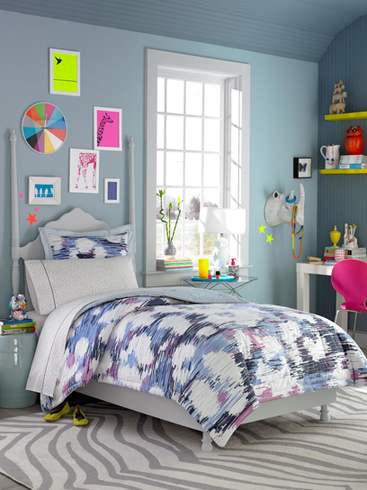 Beautiful Bedroom Ideas: 16 Design for Teenage Girls ... on Beautiful Rooms For Teenage Girls  id=26963