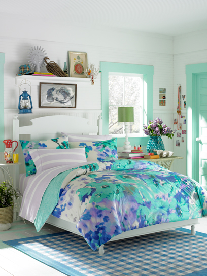 Beautiful Bedroom Ideas: 16 Design for Teenage Girls ... on Beautiful Rooms For Teenage Girls  id=47428