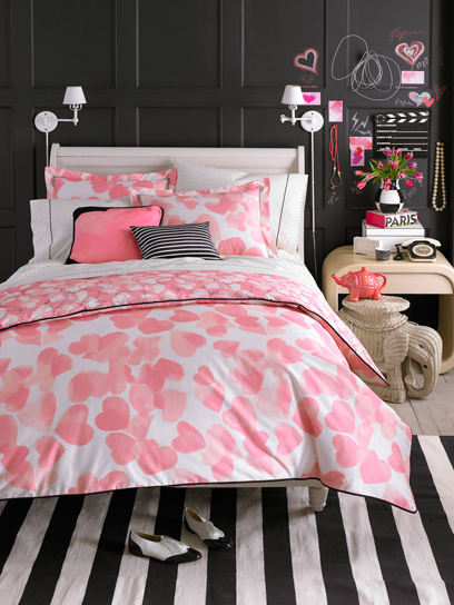 Beautiful Bedroom Ideas: 16 Design for Teenage Girls ... on Beautiful Rooms For Teenage Girls  id=95197