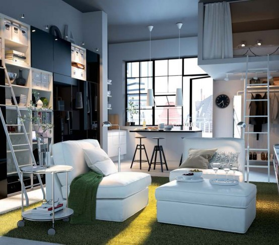 15 Modern Living Room Ideas: Living Room Design Ideas: 15 Modern And Comfortable