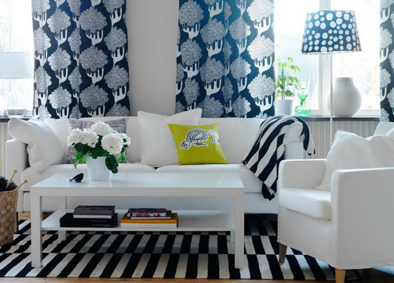 Living Room Design Ideas: 15 Modern And Comfortable Designs