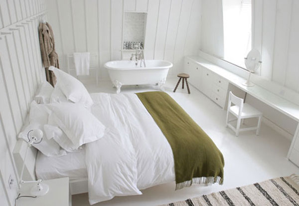 Beautiful white bedroom designs 10 incredible ideas for Bedroom designs white