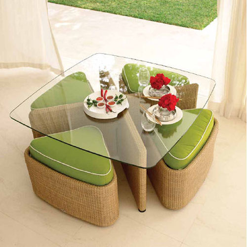 Modern Coffee Tables With A Perfect Style