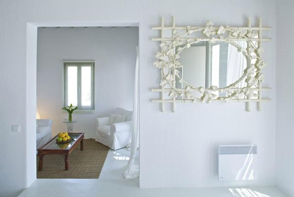 Really Bright Color Of Modern House Interior Freshnist