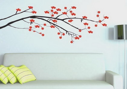 highest quality wall stickers need to be applied such as walls windows doors floors mirrors and even garbage on any surface clean and smoothartdata