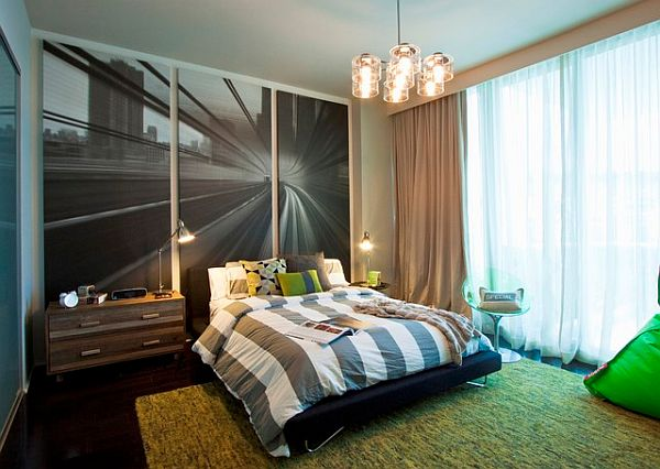 21 Cozy Ideas For Modern Bedroom Designs