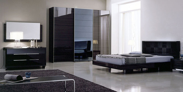 modern wardrobe designs for bedroom freshnist