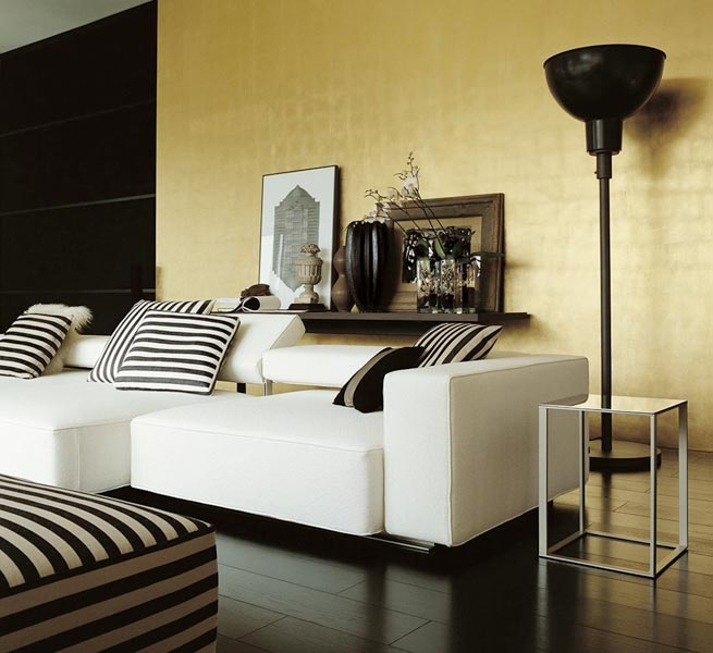 Sofa Design and Ideas by B&B Italia