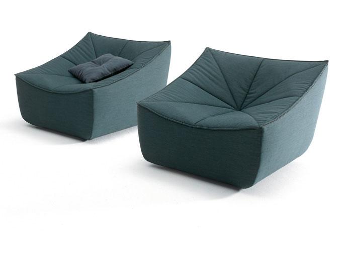 comfortable and modern bahir sofa design freshnist