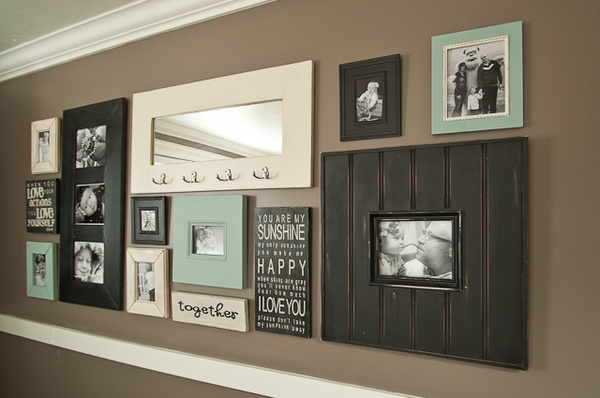 15-ideas-about-display-family-photos-on-walls (14)