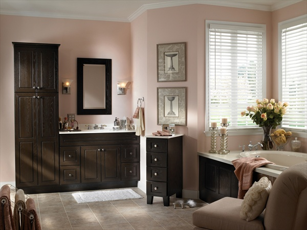 tips that will help you in buying bathroom cabinets